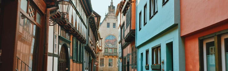Harz Reiseziel Slider 2 Städte